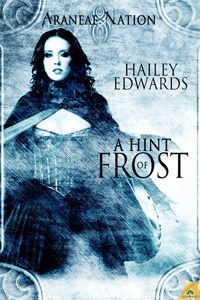 Review: A Hint of Frost