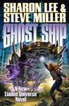 Ghost Ship (Liaden Universe, #14, Theo Waitley, #3)