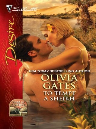 To Tempt a Sheikh (Pride Of Zohayd #2) (Silhouette Desire)