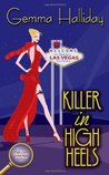 Killer in High Heels (A High Heels Mystery #2)
