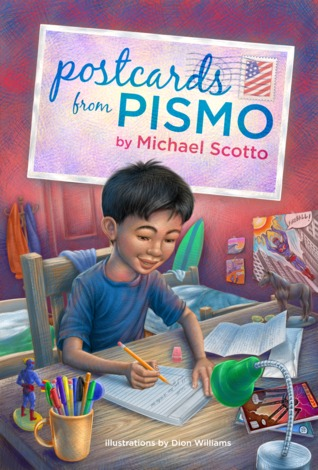 Postcards from Pismo by Michael Scotto