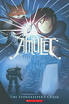 Amulet, Vol. 2: The Stonekeeper's curse