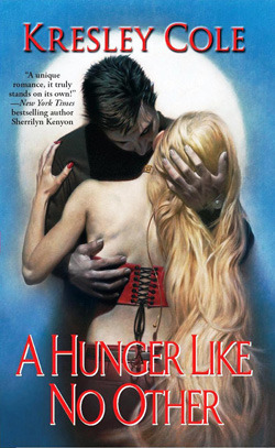 A Hunger Like No Other (Immortals After Dark, #01)