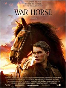 War Horse: (Movie Cover)