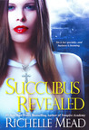 Succubus Revealed