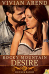 Rocky Mountain Desire (6 Pack Ranch, #3)