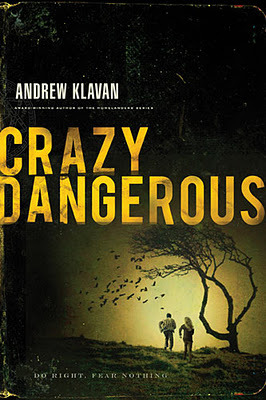Crazy Dangerous