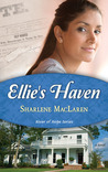 Ellie's Haven river of hope series