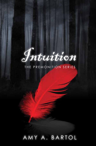 Intuition (The Premonition #2)