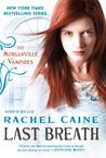 Last Breath (The Morganville Vampires, #11)