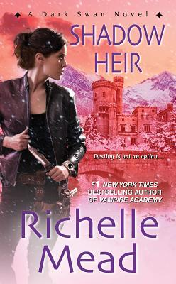 Review: Shadow Heir by Richelle Mead