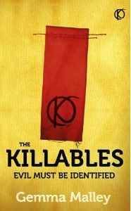 The Killables (The Killables, #1)