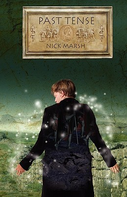 Post Thumbnail of Review: Past Tense by Nick Marsh