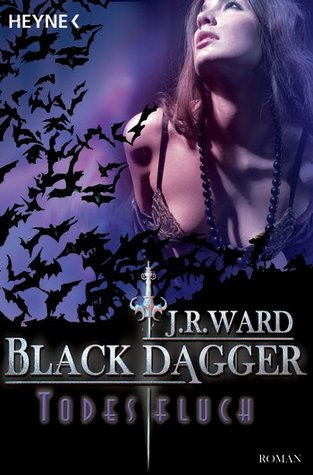 Todesfluch (Black Dagger Brotherhood, #5.2)