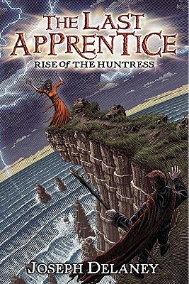 The Last Apprentice: Rise of the Huntress