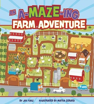 An A-MAZE-ING Farm Adventure