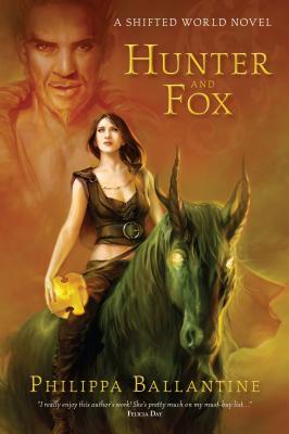 Review: Hunter and Fox by Philippa Ballantine