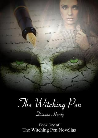 Diana Hardy - The Witching pen