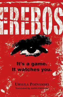 Erebos: It's a Game. It Watches You