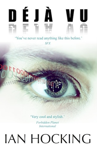 Déjà Vu: A Technothriller (The Saskia Brandt Series, #1)