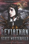 Leviathan (Turtleback School & Library Binding Edition)