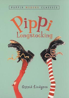 Pippi Longstocking, Puffin Classics version