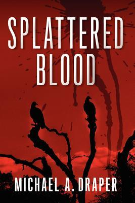 Splattered Blood