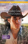 Her Rodeo Cowboy (Love Inspired) (Mule Hollow Homecoming, #1)