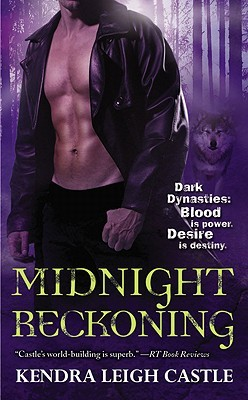 Midnight Reckoning Book Cover
