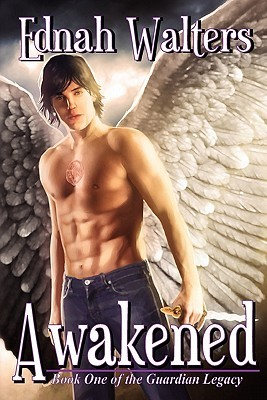 Awakened (The Guardian Legacy, #1)
