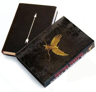 The Hunger Games: Collector's Edition