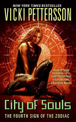 City of Souls (Signs of the Zodiac, #4)