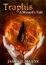 Traphis: A Wizard's Tale