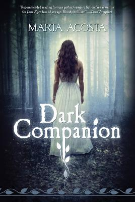 Leslie's Review: Dark Companion by Marta Acosta