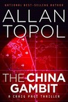 The China Gambit: A Craig Page Thriller
