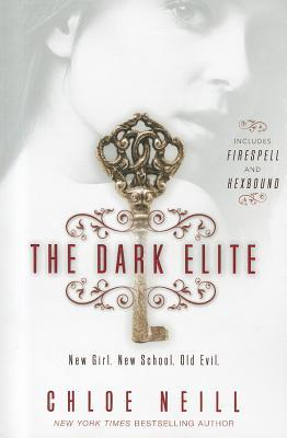 Firespell and Hexbound (The Dark Elite, #1-2)