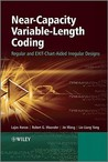 Near-Capacity Variable-Length Coding: Regular and EXIT-Chart-Aided Irregular Designs