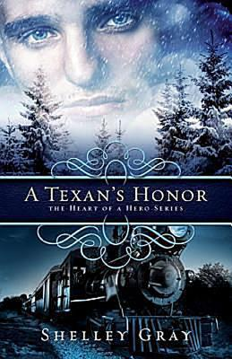 cover of A Texan's Honor by Shelley Gray