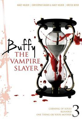 Buffy the Vampire Slayer (Volume 3)