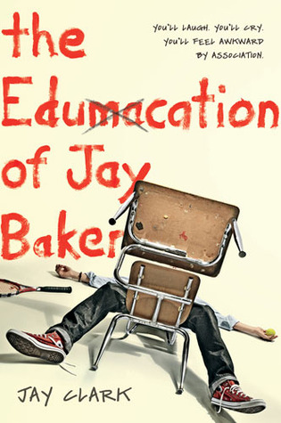 The Edumacation of Jay Baker book cover