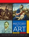 The History Of Art: The Essential Guide To Painting Through The Ages