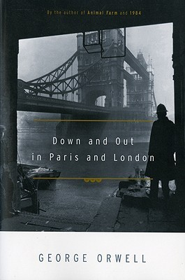 down and out on paris and london