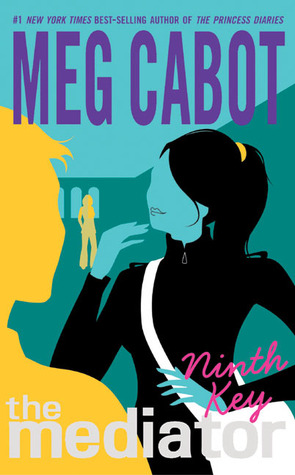 Ninth Key (The Mediator, #2)