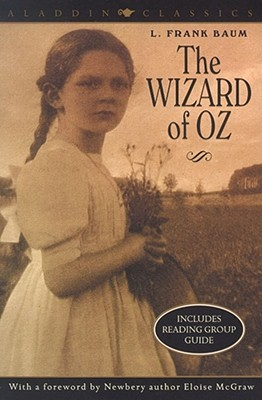 The Wizard of Oz (Aladdin Classics)