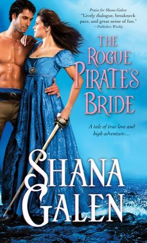 The Rogue Pirate&#39;s Bride (The Sons of the Revolution #3) 