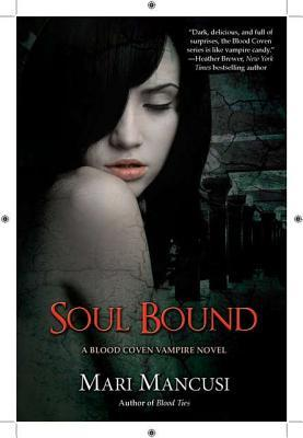 Soul Bound by Mari Mancusi