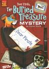 Dear Pirate, the Buried Treasure Mystery