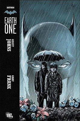 Batman: Earth One by Geoff Johns, Gary Frank (Illustrator)