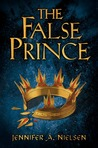 The False Prince (The Ascendance Trilogy #1)