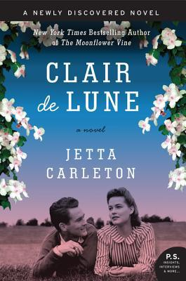 cover image for Clair de Lune